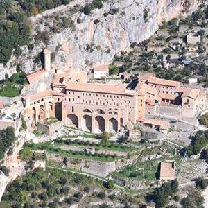 Processi di Stupro nel Monastero Secolo XVIII