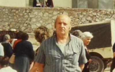 Achille Pannunzi